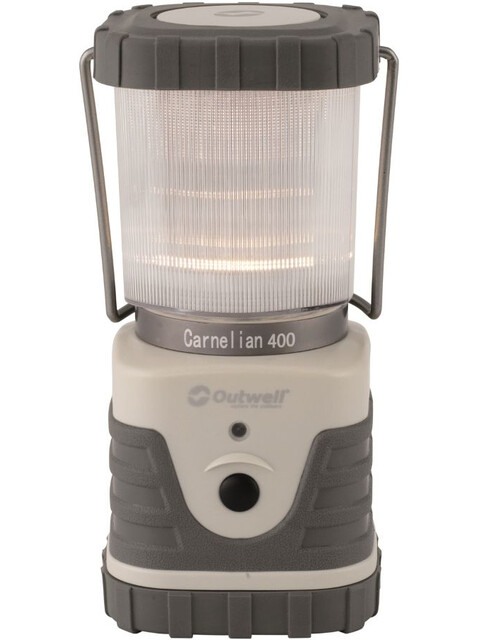 Outwell Carnelian 400 Lantern Cream White